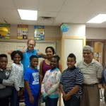 ICFGM Supports the Germanshire Elementary STEM Club